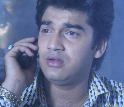 Madhav Deochake Hindi Actor