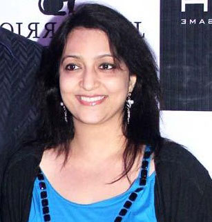 Madhavi Chopra Kumar Hindi Actress