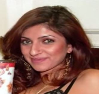 Mahleej Sarkari Hindi Actress