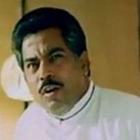 Mallikarjuna Rao Telugu Actor