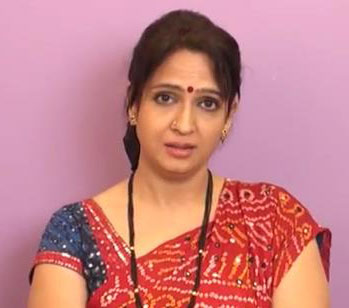 Manisha Kanojia Hindi Actress