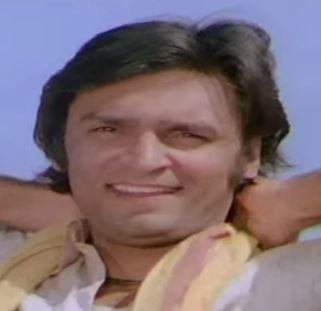 Mazhar Khan Hindi Actor