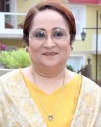 Meenakshi Sethi Hindi Actress
