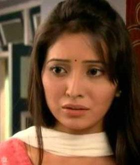 Meghna Kinare Hindi Actress
