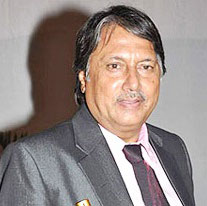 Mohan Bhandari Hindi Actor