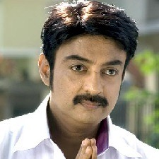 Mohan Tamil Actor