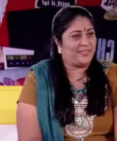 Mohanapriya Tamil Actress