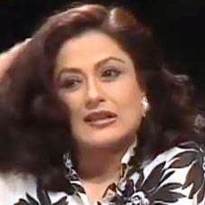 Moushumi Chatterjee Hindi Actress
