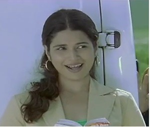 Mrunmayee Lagoo Hindi Actress