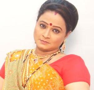 Mugdha Shah Hindi Actress