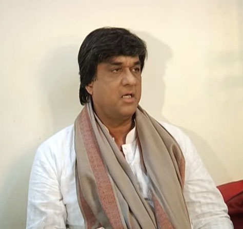 Mukesh Khanna Hindi Actor