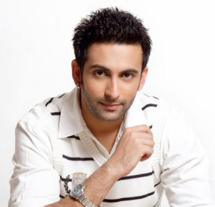 Nandish Sandhu Hindi Actor
