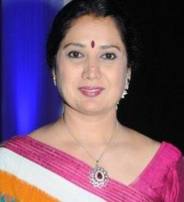 Nandita Puri Hindi Actress