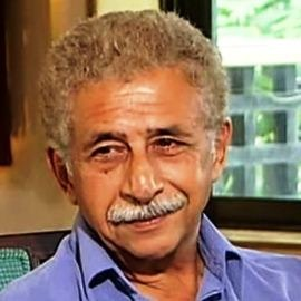 Naseeruddin Shah Hindi Actor