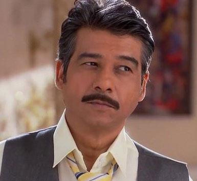 Naved Aslam Hindi Actor