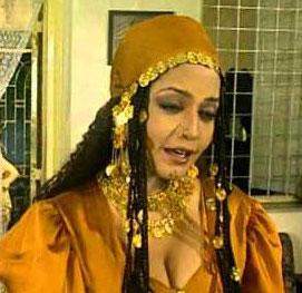 Neelam Sagar Hindi Actress