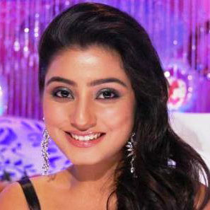 Neha Marda Hindi Actress