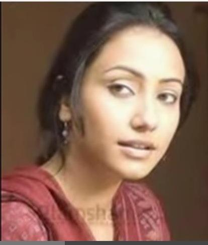 Nicolette Bird Hindi Actress
