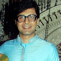 Nihar Thakkar Hindi Actor