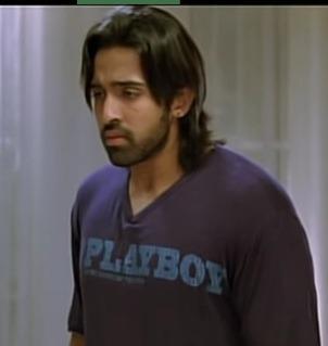 Nilesh Sahay Hindi Actor