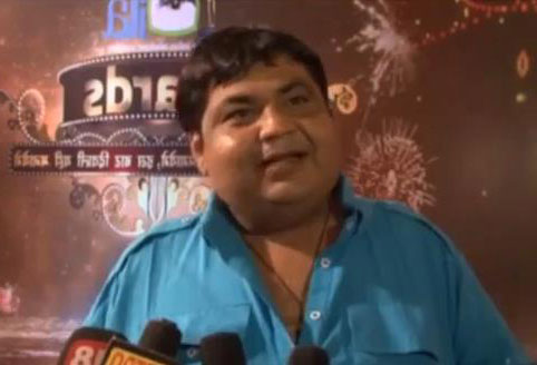 Nirmal Soni Hindi Actor