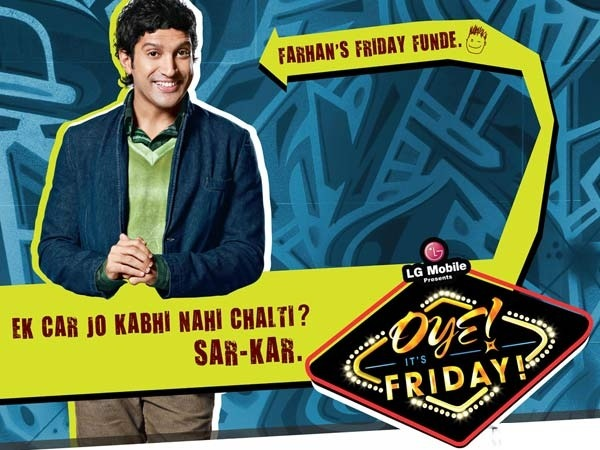 Hindi Tv Serial Oye Its Friday Synopsis Aired On Imagine TV Channel