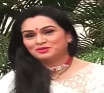 Padmini Kolhapure Hindi Actress