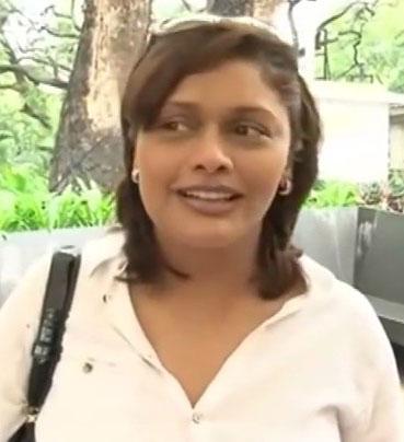 Pallavi Joshi Hindi Actress