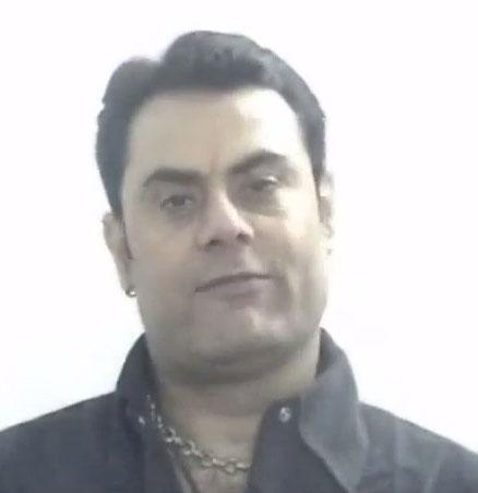 Pankaj Kalra Hindi Actor