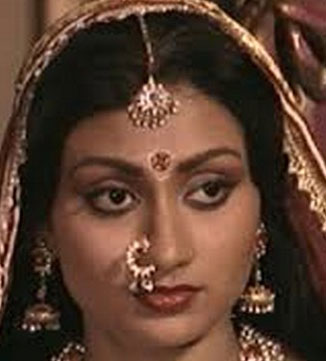 Poonam Shetty in Ramayan Serial