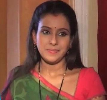 Praneeta Sahu Hindi Actress