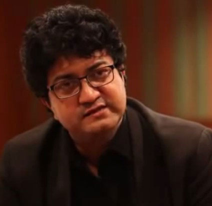 Prasoon Joshi Hindi Actor