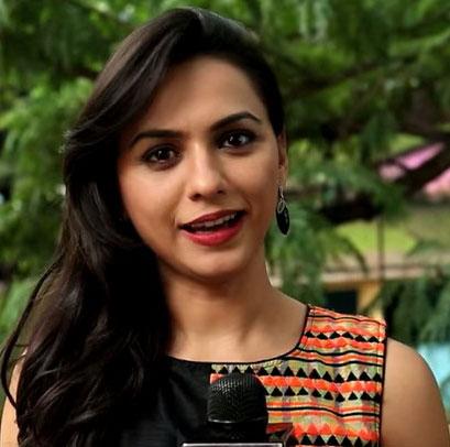 Priya Bathija Hindi Actress