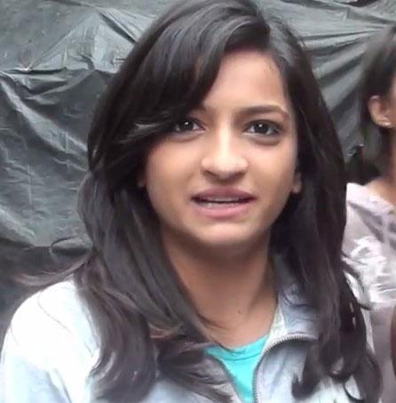 Priyanka Soni Hindi Actress