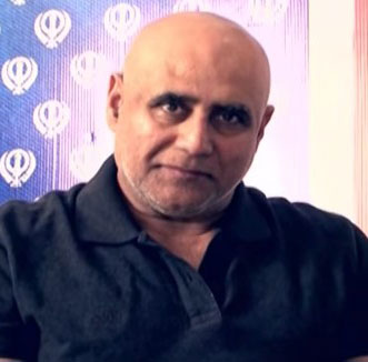 Puneet Issar Hindi Actor