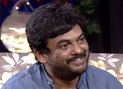 Puri Jagannadh Hindi Actor