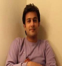 Pushkar Goggiaa Hindi Actor