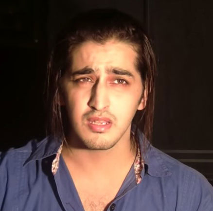 Qazi Touqeer Hindi Actor