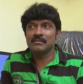 Rajkanth Tamil Actor