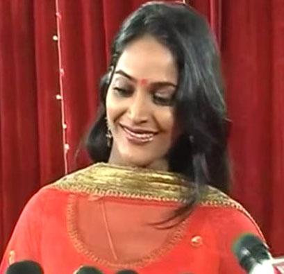 Rajshree Thakur Hindi Actress