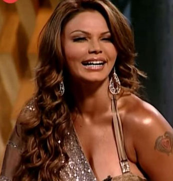 Rakhi Sawant Hindi Actress