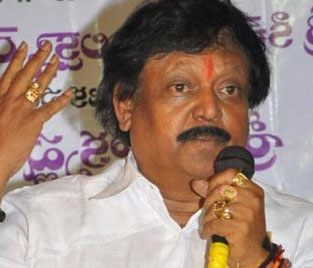 Kodi Ramakrishna Telugu Actor