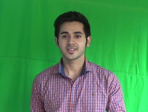 Randeep Rai Hindi Actor