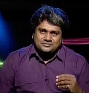Rangayana Raghu Kannada Actor