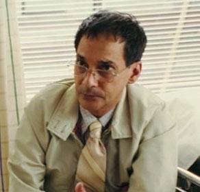 Ranjit Chowdhry Hindi Actor