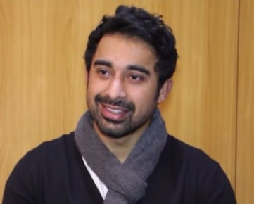 Rannvijay Singh Hindi Actor