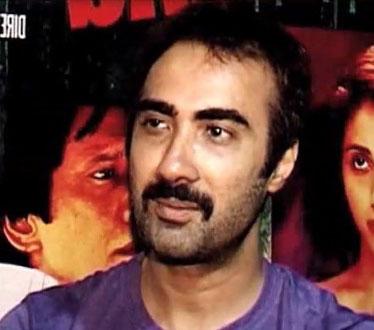 Ranvir Shorey Hindi Actor