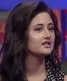 Rashami Desai Hindi Actress