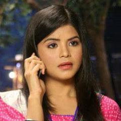 Rashmi Pitre Hindi Actress