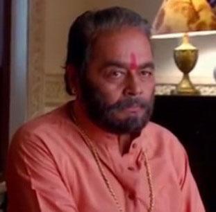 Ravi Khanvilkar Hindi Actor